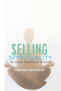 Cover Selling Spirituality