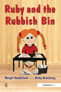 Cover Ruby and the Rubbish Bin