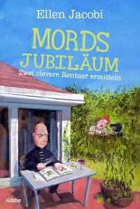 Cover Mordsjubiläum