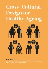 Cover Cross-Cultural Design for Healthy Ageing