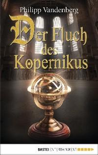 Cover Der Fluch des Kopernikus