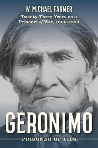 Cover Geronimo: Prisoner of Lies