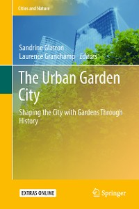 Cover The Urban Garden City