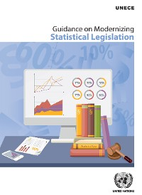 Cover Guidance on Modernizing Statistical Legislation