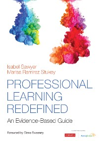 Cover Professional Learning Redefined