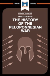 Cover Analysis of Thucydides's History of the Peloponnesian War