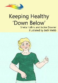 Cover Keeping Healthy Down Below