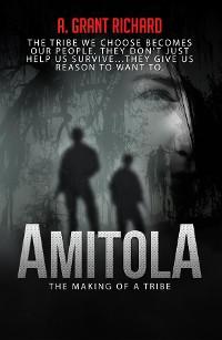 Cover Amitola