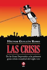 Cover Las crisis