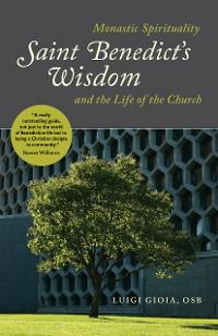 Cover Saint Benedict's Wisdom