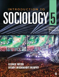 Cover Introduction to Sociology
