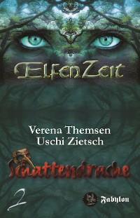 Cover Elfenzeit 2: Schattendrache