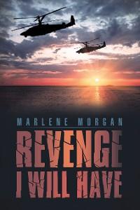 Cover Revenge I Will Have