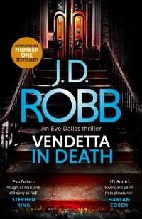 Cover Vendetta in Death