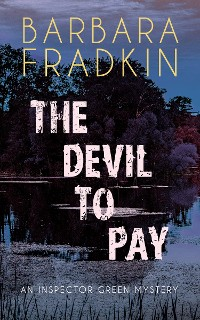 Cover The Devil to Pay