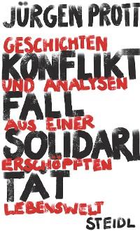 Cover Konfliktfall Solidarität