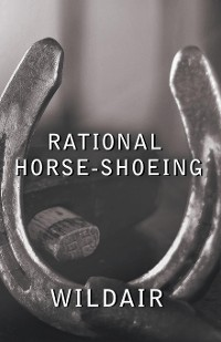 Cover Rational Horse-Shoeing