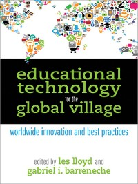 Cover Educational Technology for the Global Village