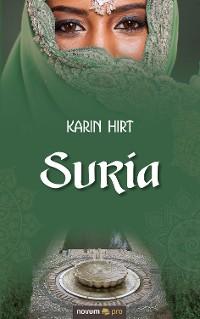 Cover Suria