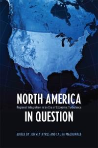 Cover North America in Question
