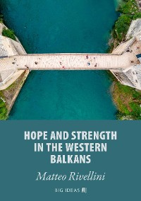 Cover Hope and strength in the Western Balkans