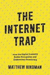 Cover The Internet Trap