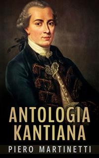 Cover Antologia Kantiana
