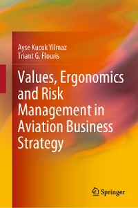 Cover Values, Ergonomics and Risk Management in Aviation Business Strategy