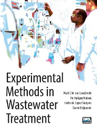 Cover Experimental Methods in Wastewater Treatment