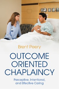 Cover Outcome Oriented Chaplaincy