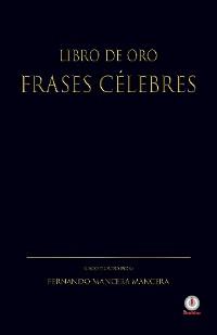 Cover Libro de oro frases celebres