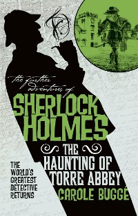 Cover The Further Adventures of Sherlock Holmes