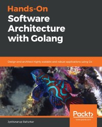 Cover Hands-On Software Architecture with Golang