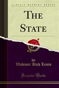 Cover The State