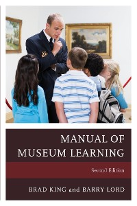 Cover The Manual of Museum Learning