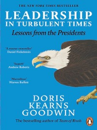 Cover Leadership in Turbulent Times