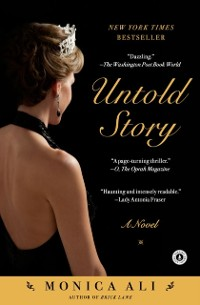 Cover Untold Story