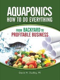 Cover Aquaponics How to Do Everything
