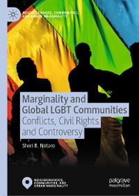 Cover Marginality and Global LGBT Communities