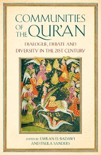 Cover Communities of the Qur'an