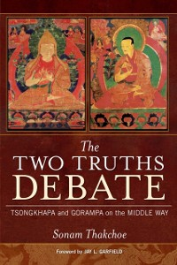 Cover Two Truths Debate