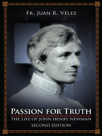 Cover Passion for Truth
