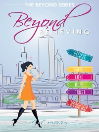 Cover Beyond Believing