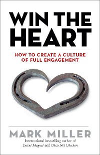 Cover Win the Heart