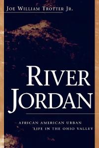 Cover River Jordan