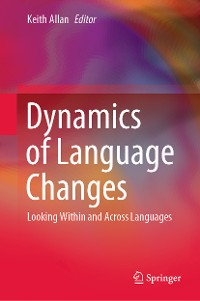 Cover Dynamics of Language Changes