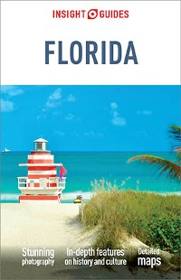 Cover Insight Guides Florida