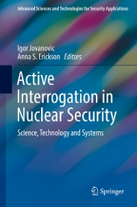 Cover Active Interrogation in Nuclear Security