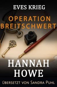 Cover Operation Breitschwert
