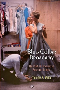 Cover Blue-Collar Broadway